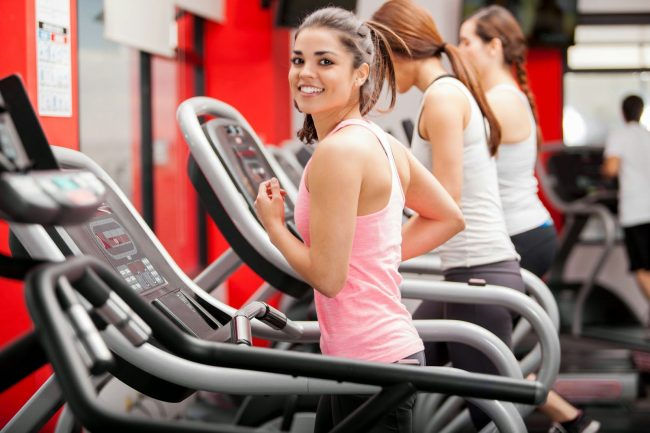 Tien Ich Gym Can Ho Kingston Residence